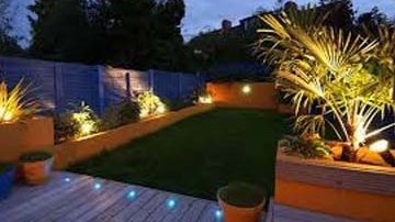 Outdoor & Garden Lighting